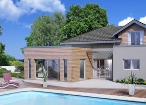 Voici à quoi ressemble le logement idéal des français