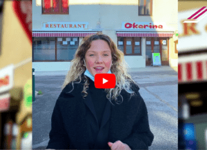 Read more about the article One Day – One story ♦️  Un commerce à Arinthod